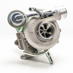 IHI Performance VF48 High Flow Turbo Upgrade for 04-19 STI and 02-07 WRX