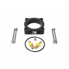 EcoBoost 2.3L Mustang / Focus RS Throttle Body Spacer With Boost Reference Ports